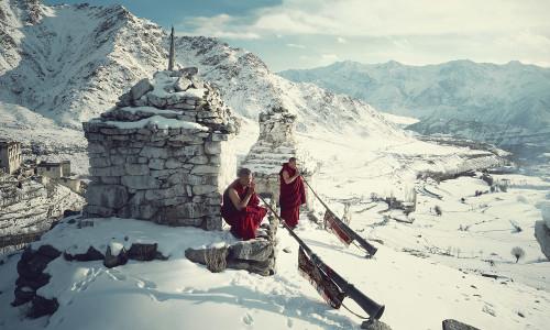 Magical Ladakh With Nubra Tour