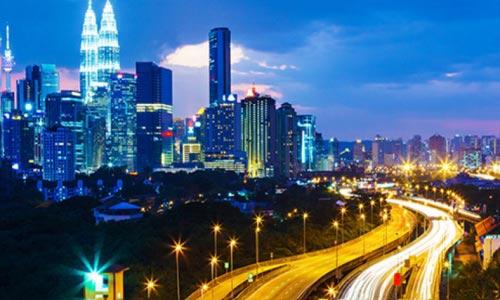 Malaysia  - Langkavi Tour
