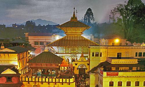 Nepal & Bhutan Tour Package