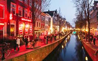 Best Of Europe: Rome To Amsterdam