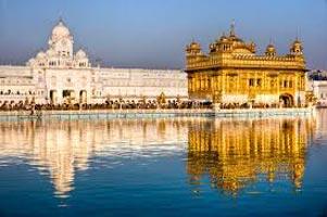 Amritsar Dharamshala Kurukshetra Tour