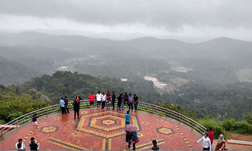 Coorg & Ooty Tour