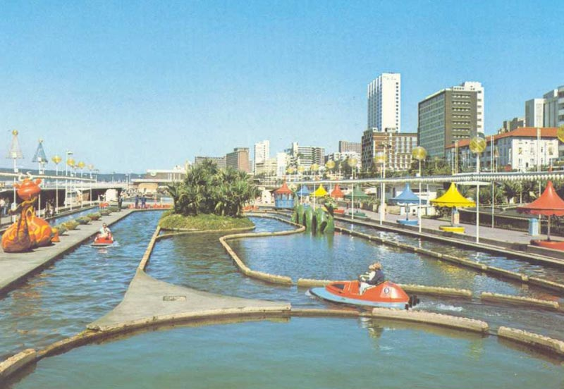 3 Night / 4 Day (Durban & Surrounds) - LAND ONLY Tour