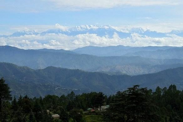 Glorious Kumaun,Uttrakhand Himalaya  8 Days