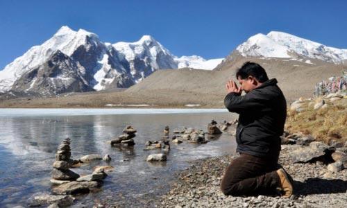 Darjeeling, Kalimpong, Gangtok And North Sikkim Tour
