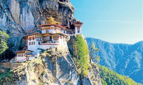 Bhutan Tour Program