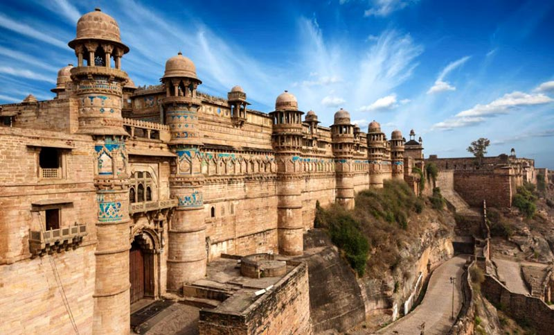 Splendors Of Madhya Pradesh Tour