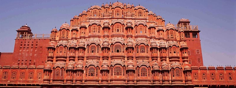 Rajasthan Package 11 Days