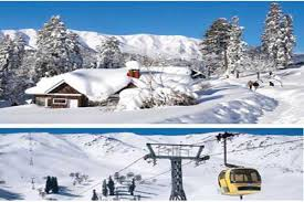 Srinagar Ladakh Tour Package 9 Days June – October Month