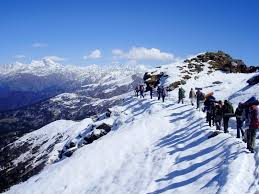 Kaidar Kantha Exclusive Trek