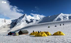 Dhumodar Kandi Pass Exclusive Trek