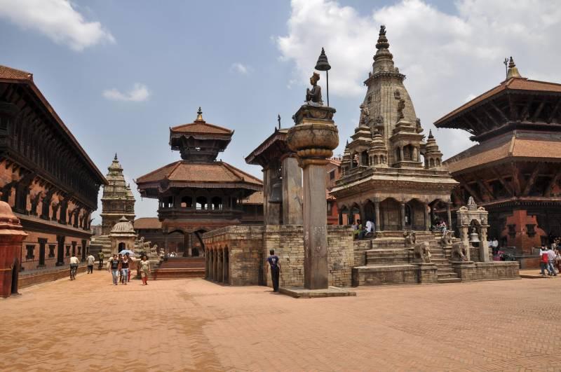 Panoramic Nepal Tour (06 Days)