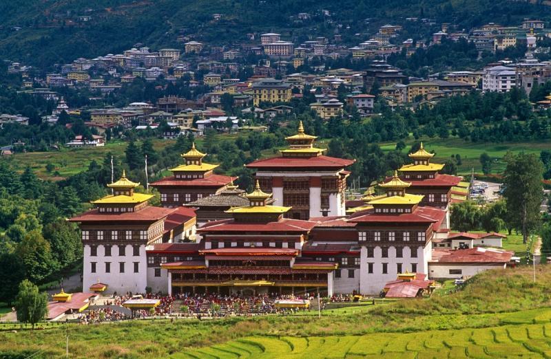 5 Nights Bhutan Tour