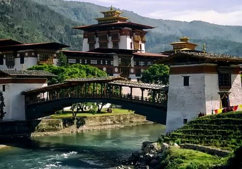 7 Nights Bhutan Tour