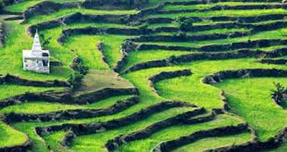 Ranikhet With Nainital Tour Package 05 NIGHTS/ 06 DAYS