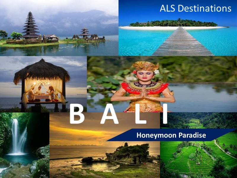 Special Offer - Bali 4 Nights 5 Days Package With Watersports