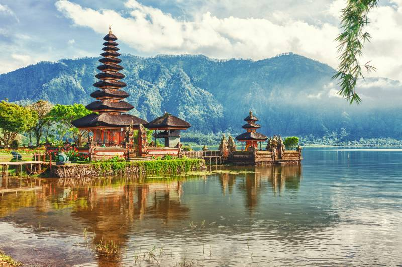 Most Famous Bali Honeymoon Package Cruise, Villa And More