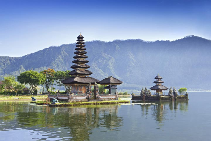 Selling Fast - Bali Adventure With Cruise And Kintamani Trek