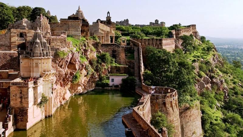 Heartland Of Rajasthan Tour