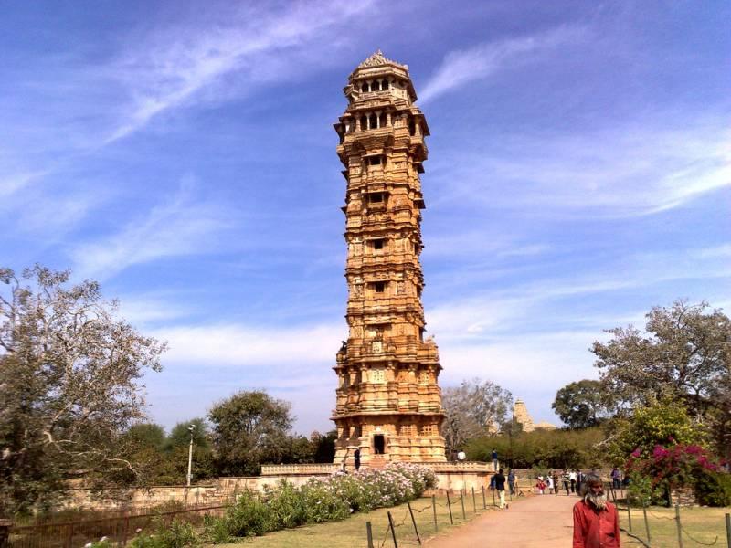 Rajasthan - Mewar Tour