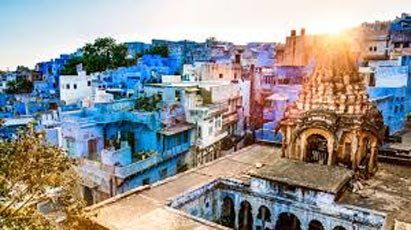 Rajasthan Traditional Culture Tour