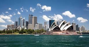 Australia Tour 8 Days