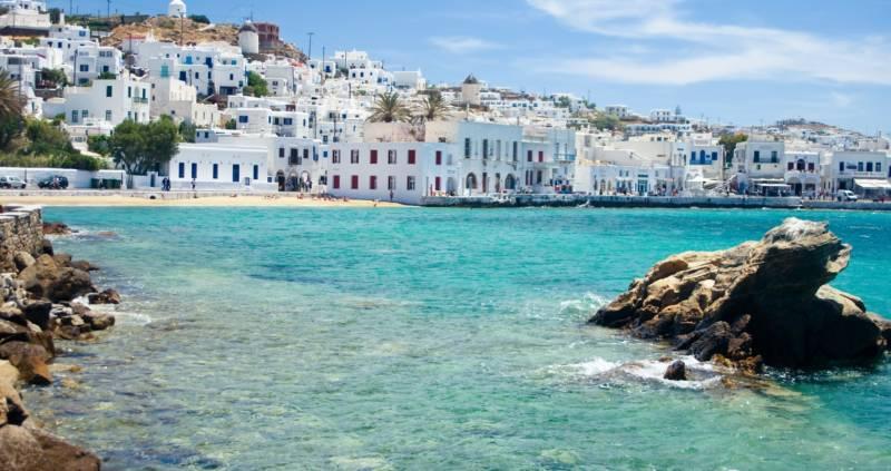 Greece, Croatia & Turkey (19n /20d)