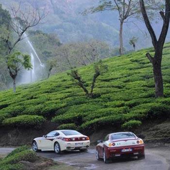 Jog Falls Trip From Bangalore Tour