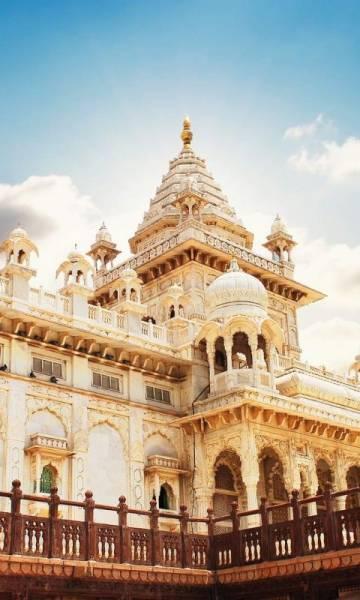 Marvels Of Rajasthan Tour