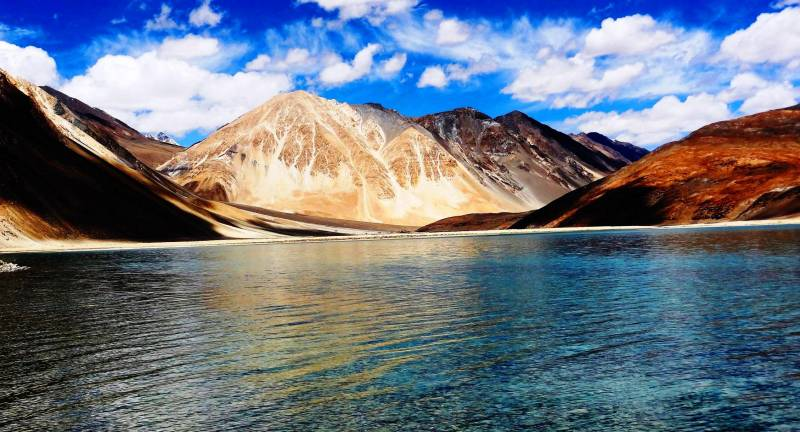 Best Of Ladakh 6 Days Tour