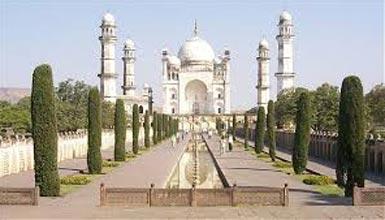 Ellora Ajanta Aurangabad Tour