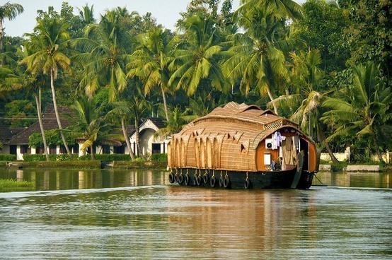 Beauty Of Kerala Package