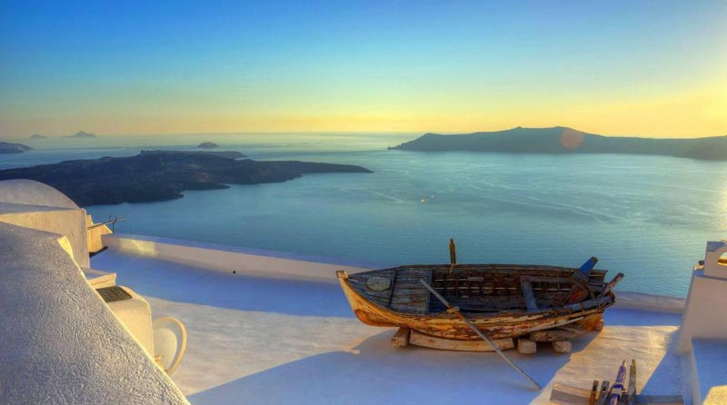 Greece Carefree/ Luxury Lifestyle Tour