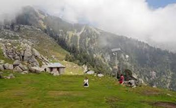 Dharamshala Dalhousie With Amritsar For 5 Nights / 6 Days