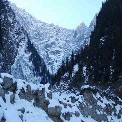 Shimla Package From Hyderabad