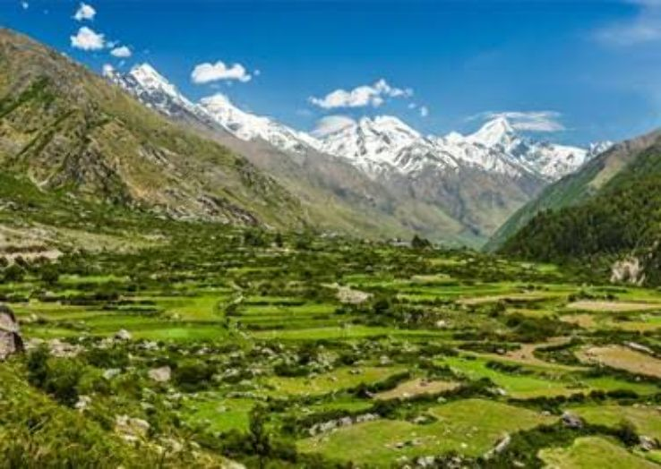 Sangla Kinnaur Tour Package
