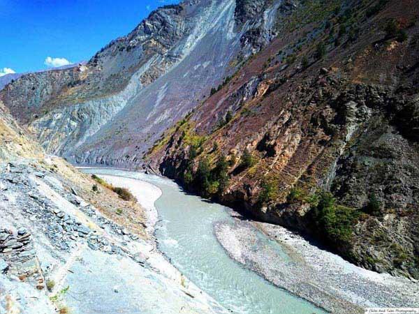 Shimla Kinnaur Manali Tour Package From Chandigarh