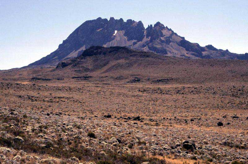 Kilimanjaro Climb – Marangu Route Tour