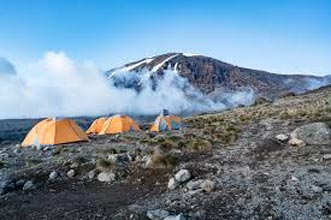 6 Days Mt.Kilimanjaro Climbing Machame Route Tour