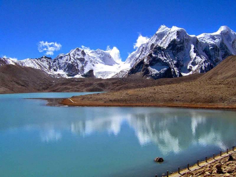 6 Nights 7 Days Srinagar Gulmarg Tour