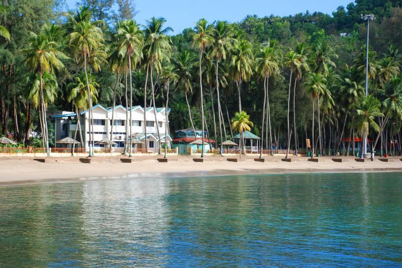 Port Blair 5 Days Tour Package