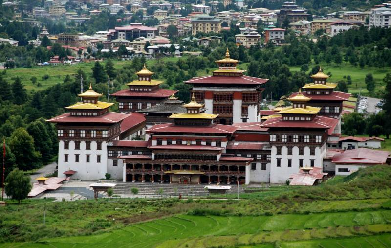 Phuntsholing(1n), Thimpu(2n), Punakha(1n), Paro(2n), Jaldapara(1n) Package
