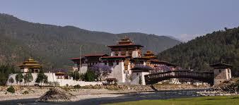 Thimpu(2n), Punakha(2n), Paro(2n)  Package