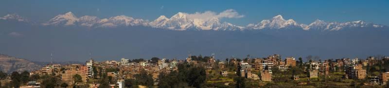 Kathmandu, Pokhara, Lumbini, Chitwan, Nagarkot, Kathmandu Package