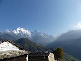 Kathmandu, Nagarkot, Chitwan, Lumbini, Pokhara, Ulleri, Tadapani Tour
