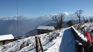 Kathmandu, Nagarkot, Chitwan, Pokhara Package