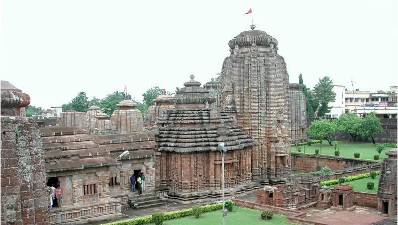 Bhubaneshwar, Puri, Sri Jagannath Temple, Chilka Lake, Bhubaneswar Linga Raj Temple, Nandan Kanan To