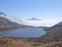 Gangtok, Tsomgo Lake, Baba Mandir, Nathula, Siliguri Package