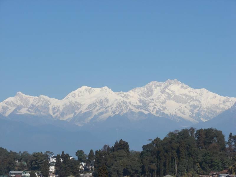 Kalimpong, Gangtok, Lachen, Lachung, Pelling, Darjeeling, Siliguri Package