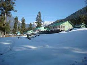 Helicopter Darshan Package With Srinagar Tour